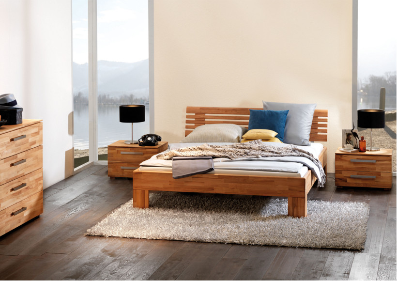 Massivholz WOOD-LINE LITTO